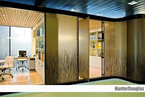 Tabiques divisorios de espacios de trabajo y en el hogar for Mamparas para dividir ambientes