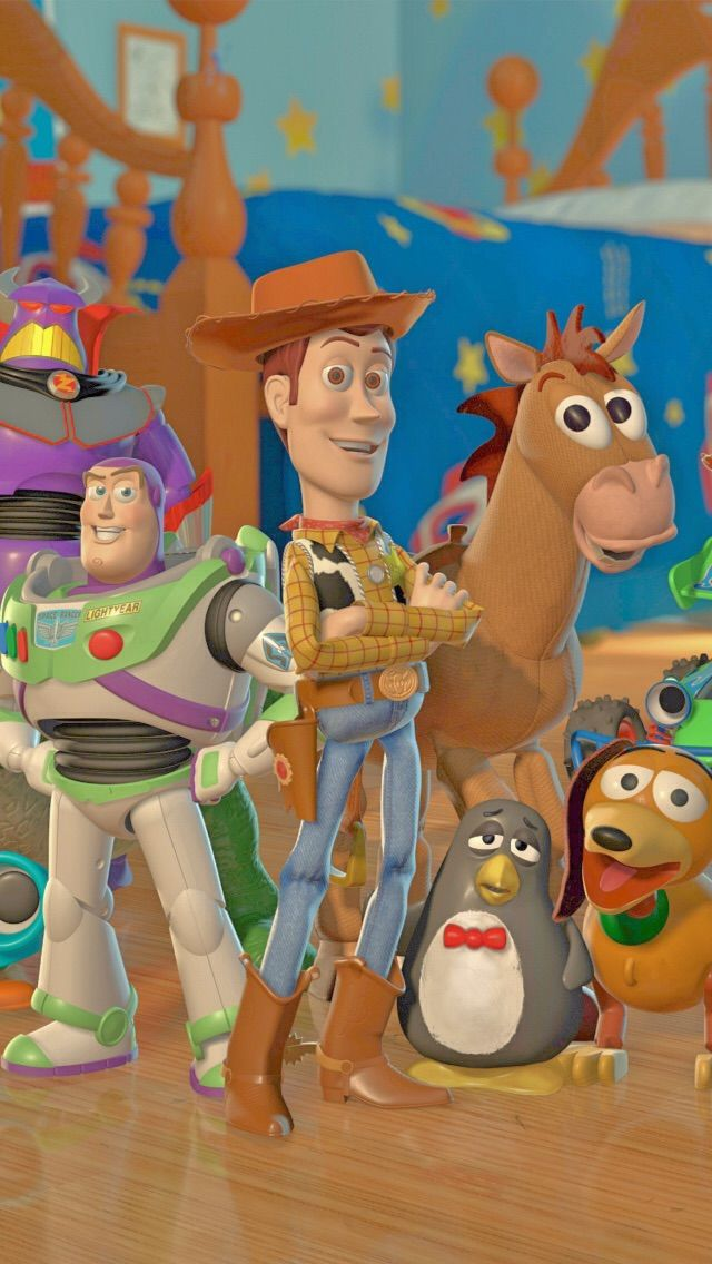 Toy Story D Wallpaper Woody Wallpapers