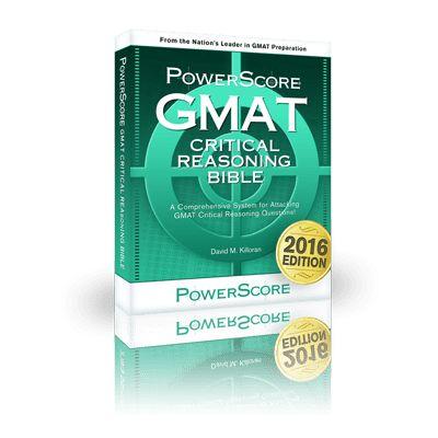 Best GMAT Preparation Material