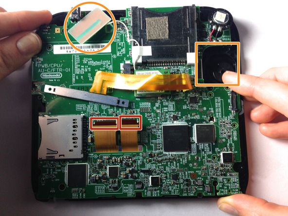 Nintendo 2DS Screen Replacement - iFixit