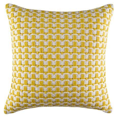 Baruti Cushion 50x50cm | Freedom Furniture and Homewares