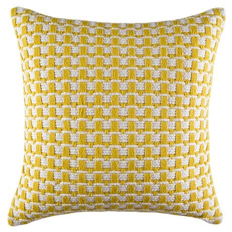 Baruti Cushion 50x50cm   Freedom Furniture and Homewares
