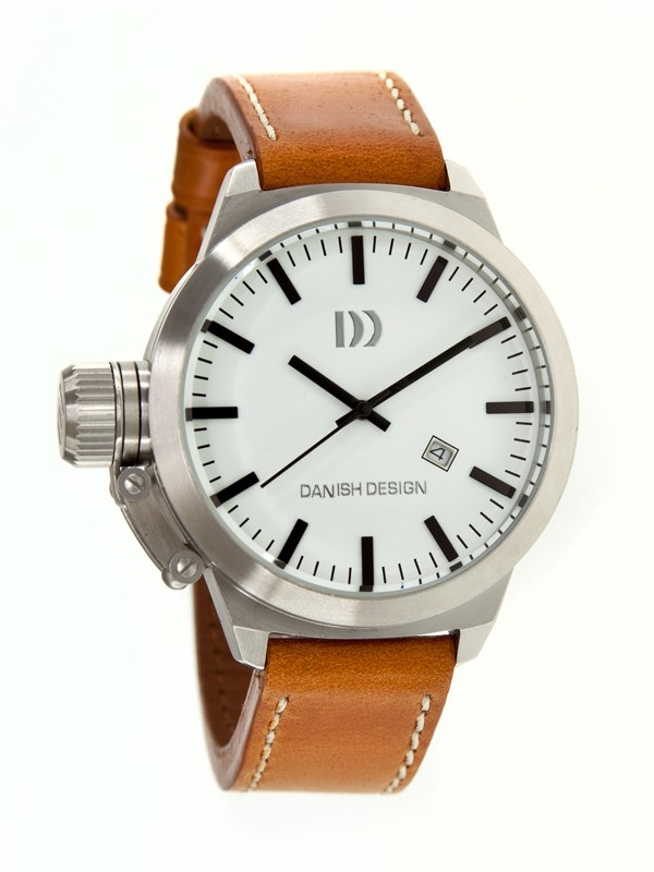 how to put danish design watch case back on