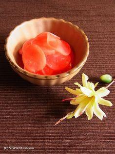ラディッシュの梅はちみつ漬け by 庭乃桃 | レシピサイト「Nadia ...