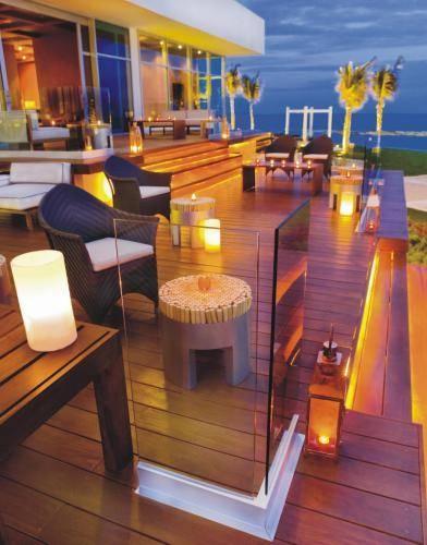 Hyatt Regency #Cancun - All Inclusive http://VIPsAccess.com/luxury/vacations/all-inclusive-deals/cancun.html