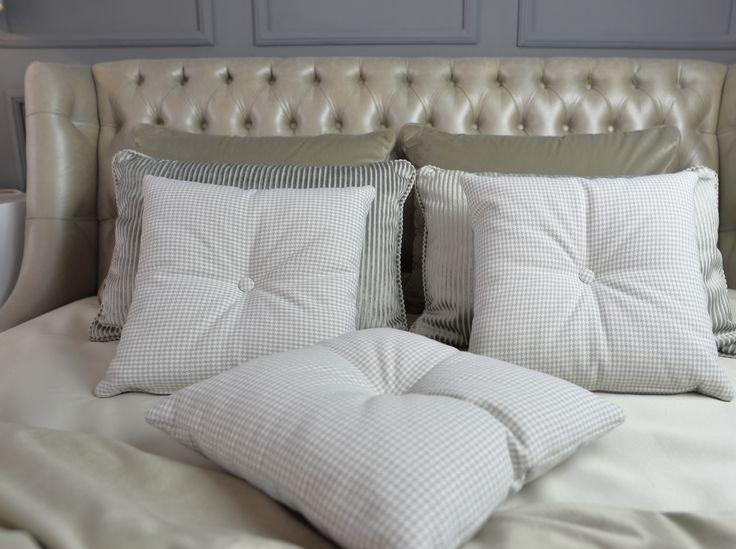 Łóżko Grace.