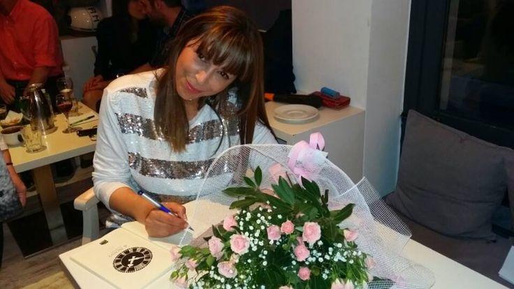 «4 λεπτά»: Η πρωτοποριακή ιδέα της Νάτασσας Καραμανλή σε βιβλίο - SalonicaNews
