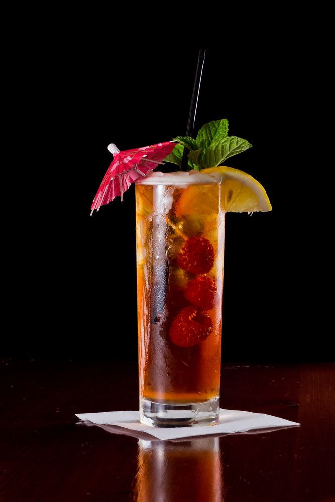 Legend has it the #LongIsland Iced Tea originated in the 1920s to market alcohol without being detected by the US government. For people who prefer the effect of the drink over the taste, this is the drink to go with!  #drinks #beverages #CnK #travel