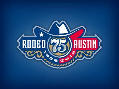 The Star of Texas Fair and Rodeo -- Rodeo Austin for short -- was celebrating its 75th anniversary last year, and this was our favorite direction that got left along the long and winding Road Not T...