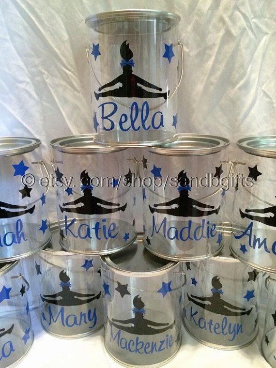 cheerleading banquet gift ideas