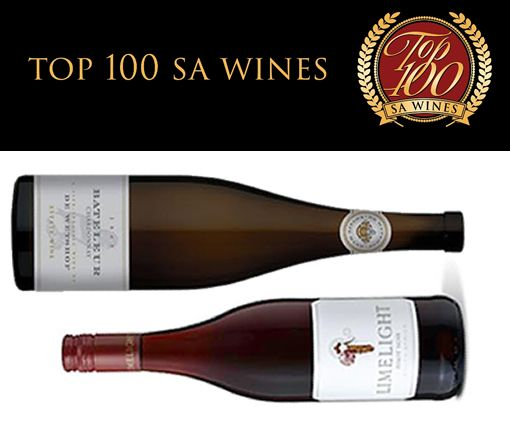 De Wetshof Stakes Double Claim in SA Top 100 Wines