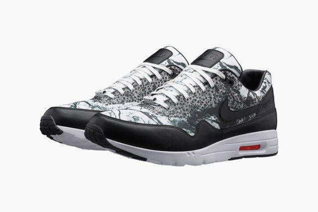 NikeCourt Celebrates Serena Williams' Triumphs With New Sneaker Collection