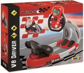 Smoby Racing V8 Driver (500243)