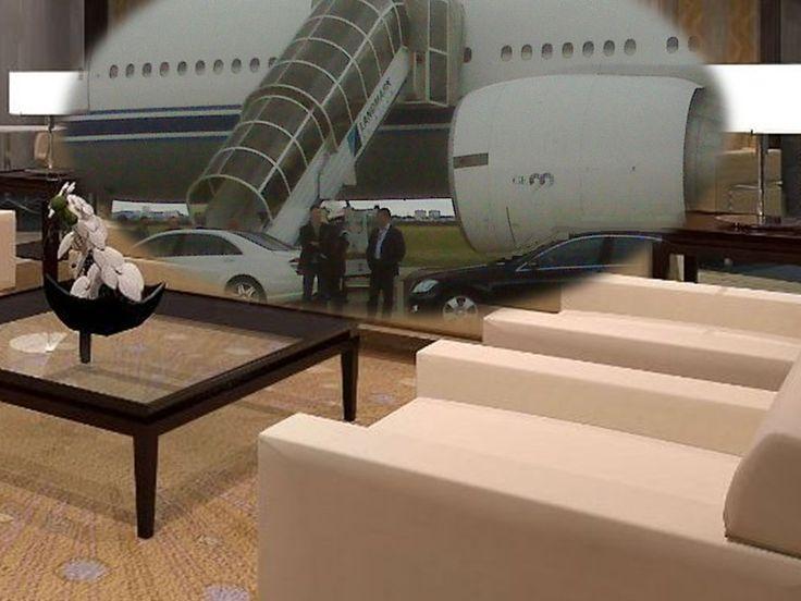 La Conciergerie Paris Airports