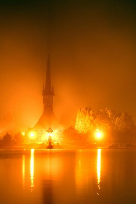 The church - Constanta, Romania Copyright: Alexandru Olteanu