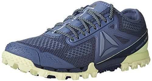 Reebok Womens All Terrain Super 30 Track Shoe Lilac ShadowDeep CobaltColl  NavyElectric Flash 75 M US   You can get additional details at the image  link. aa1a6f157