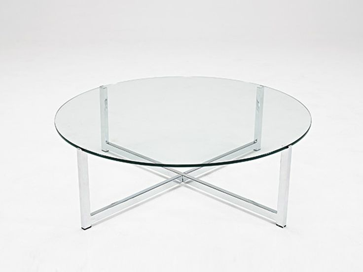 Best 25 Round Glass Coffee Table Ideas On Pinterest