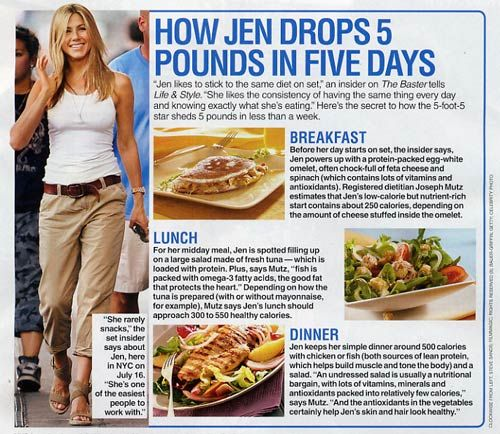 Jens diet! Needs to be tweaked for calories to make sure supply isn't affected.