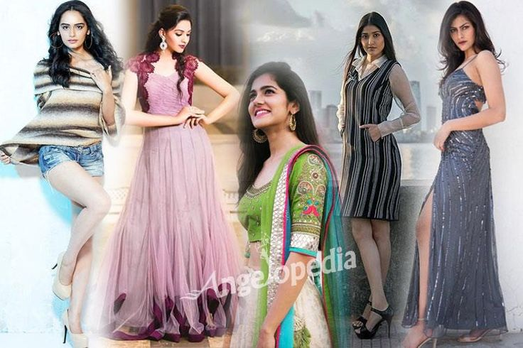 Top 10 Favourites of Miss India 2017