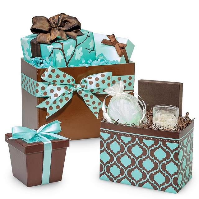 144 best Gift Basket Ideas images on Pinterest | Gift basket ideas ...