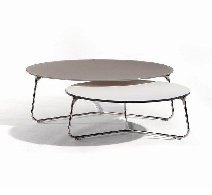 Mood Manutti Coffee Tables