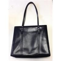 awesome M&S Black handbag M&S Marks & Spencer - Size: Not specified - Black - Handbag Check more at http://arropa.net/uk/accessories/product/ms-black-handbag-ms-marks-spencer-size-not-specified-black-handbag/