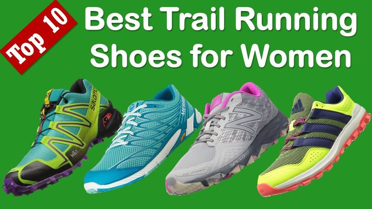 Finding the Best Trail Running Shoes for Women could be an overwhelming errand if you