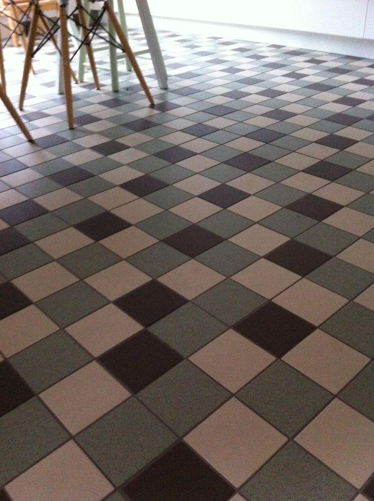 Winckelmans tegeltjes keuken pinterest - Tegels van cement saint maclou ...