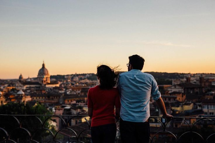 Thinking of this place right now! #travel #destinationweddingphotographer #rome #italy