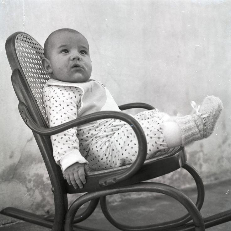 Bebê Ayrton