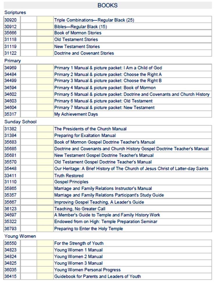 LDS Meetinghouse Library Material Indexes. WhooHoo! I'm doing the happy dance because of this site I stumbled on.  They now have all the pics offered for teaching lessons through the church library online in a searchable database. Everybody say Ooooh, Ahhhh. Can you tell I am really excited about this!!!!