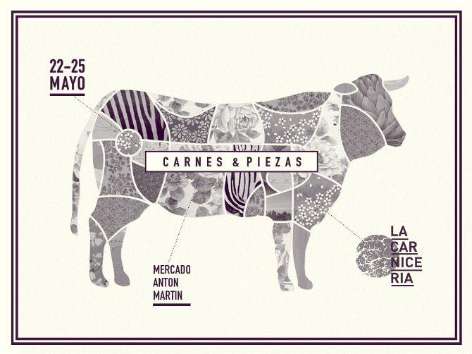 La carnicería. Arte de primera calidad a precios de filete de ternera.