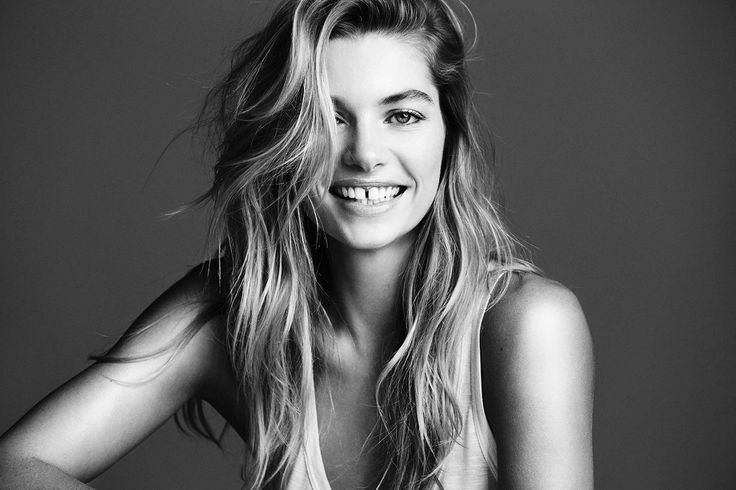 H&M Life   Top Model Secrets   Supermodels share their secrets about beauty, travel and style