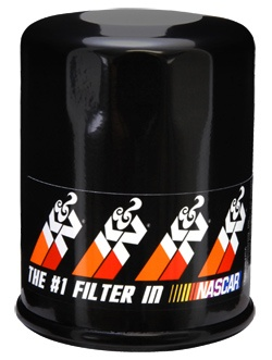 K & N Oil Filter - The #1 Filter in NASCAR