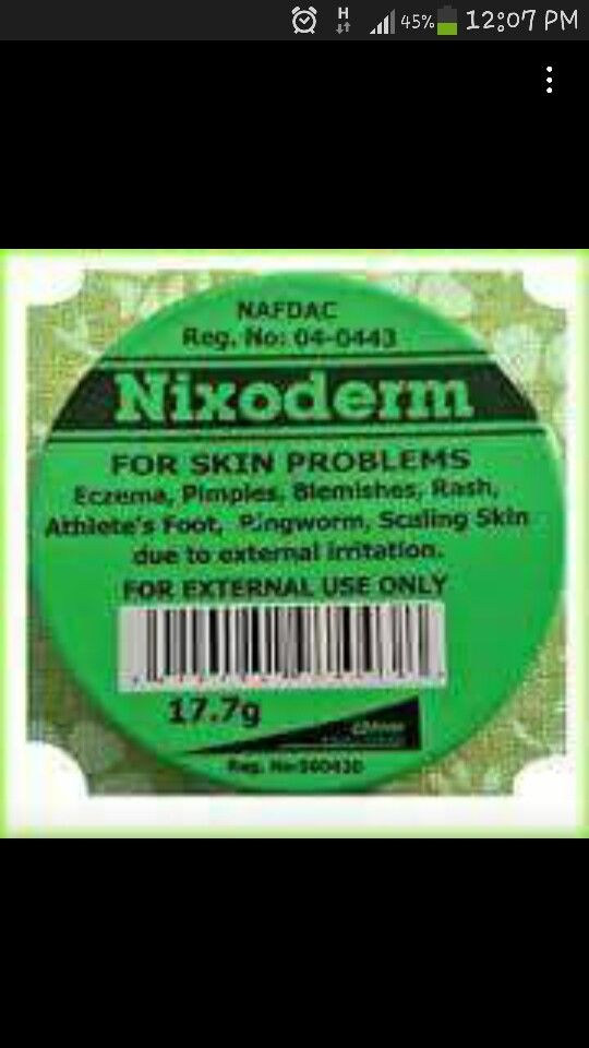 Quema la bacteria del acne