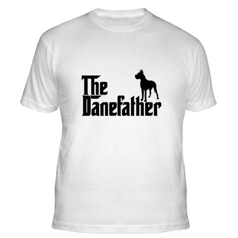 Il Padre Dane T-shirt cVyo2H