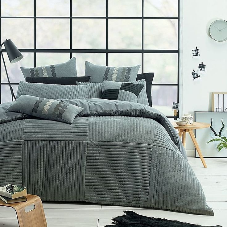 No beatin' Eton. Soft and stylish for the bedroom #bedroominspo #interiorstyle #interiorstyling #design #home #musthave #brandnew