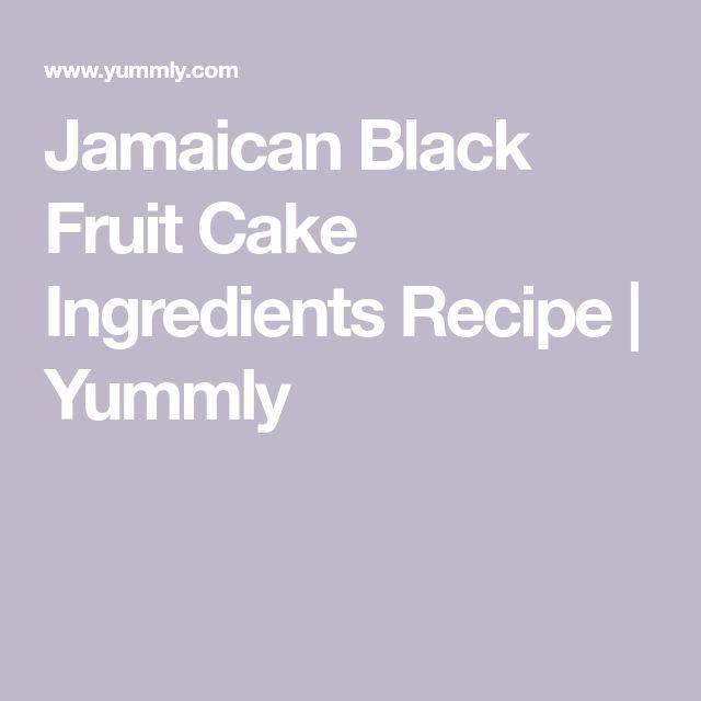 Indian Rum Cake Recipe From Scratch