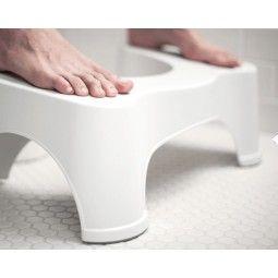 Squatty potty  #baño #wc #adaptado #discapacitado #minusvalido #disabled #bath #bathroom #toilet #shower #higiene #inodoro