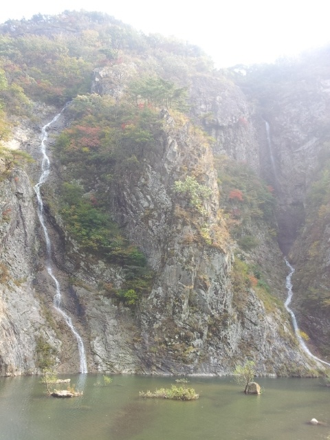 korea, 강천산
