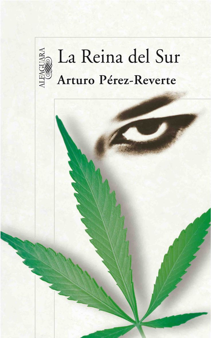 """La reina del sur está impregnada del ritmo musical de los narcocorridos mexicanos. Se trata de una historia de corrupción, drogas, amor y muerte en la que, por primera vez en la obra de Arturo Pérez-Reverte, la mujer se convierte en protagonista absoluta. La novela está basada en hechos reales y su escenario es el estado mexicano de Sinaloa -- """"un lugar donde la sociedad, la economía y el folclore giran en torno al narcotráfico y a sus leyendas""""."""