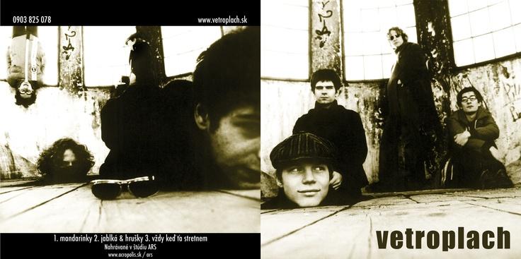 Vetroplach Demo 2003