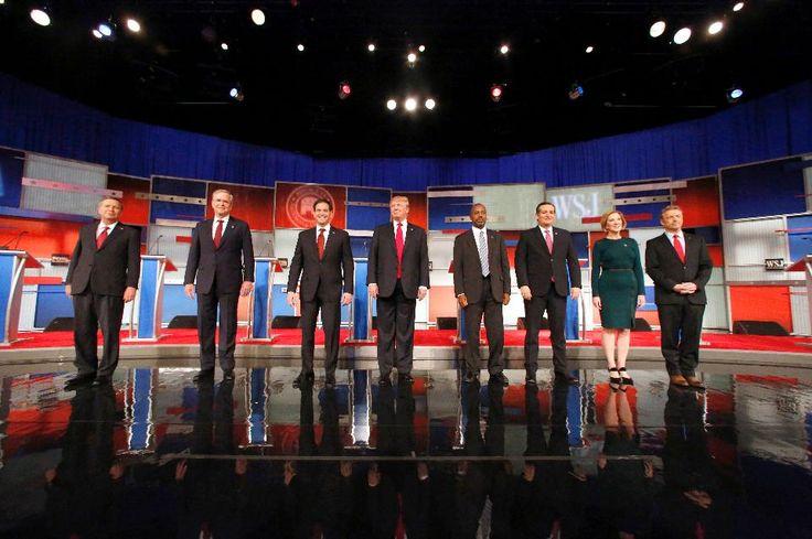 The Republican Definition Of Debate