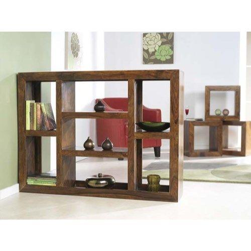Heritage Furniture UK Laguna Sheesham 5 Hole Room Divider
