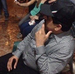Today's News: Aviso de 'El Chapo' Guzman a través de supuesta cuenta de Twitter