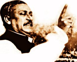 """The Dhaka Times Desk: Today is that historic day - March 7, an unforgettable day in the history of Bangladeshi. On this day, Bangabandhu Sheikh Mujibur Rahman, father of Bangladeshi nation, said his historical speech to the nation at the Ramna Racecourse Field (now known as Sohrawardi Uddyan) and called for Freedom fight. He said in that unique speech, """"This fight is for our salvation, this fight is for our liberation"""" - the purpose was to get independence from East Pakistan and eradicate..."""