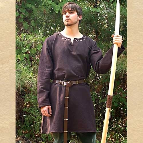 Medieval Men S Clothing Patterns Xl