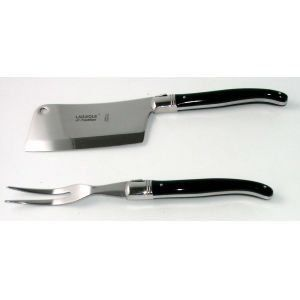 SCIP SF50ei Cheese set - Mother of pearl plexi handle by SCIP. $171.00. Latest styles and designs.. Made from the finest materials.. Cheese knife and fork set with Mother of pearl handle.. Huge selection available.. Always providing you with the best selection and the best value.. Cheese knife and fork set with Mother of pearl handle. Huge selection available. Made from the finest materials. Latest styles and designs. Always providing you with the best selection and...