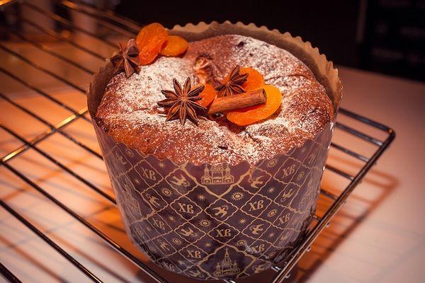 """Валериу Петку: «Чтобы получился настоящий итальянский кекс """"Панеттоне"""", который... - Газета «ФАКТЫ и комментарии»"""