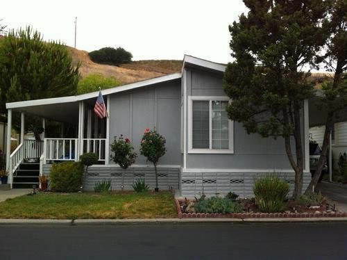 Adding Porch To Doublewids: Top 25 Ideas About Mobile Home Addition On Pinterest